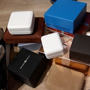 Jewelry - 20 jewelry boxes